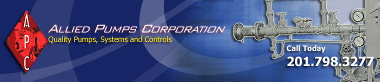 Allied Pumps Corporation :: Manufacturer of Quality Pumps and Motors
