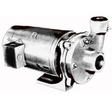 Allied Type C Close-Coupled Pumps